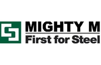 Mighty M Logo